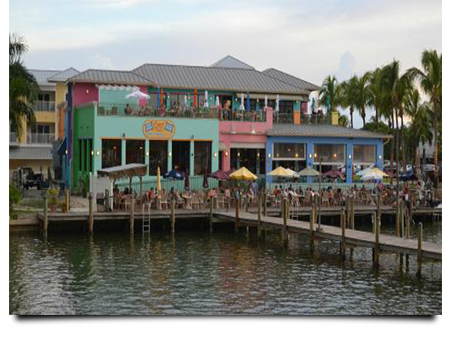 Best Restaurants In Fort Myers And Cape Coral
