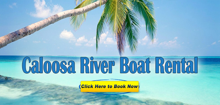 CALOOSA RIVER BOAT RENTAL