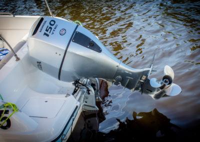 honda outboard v-tec