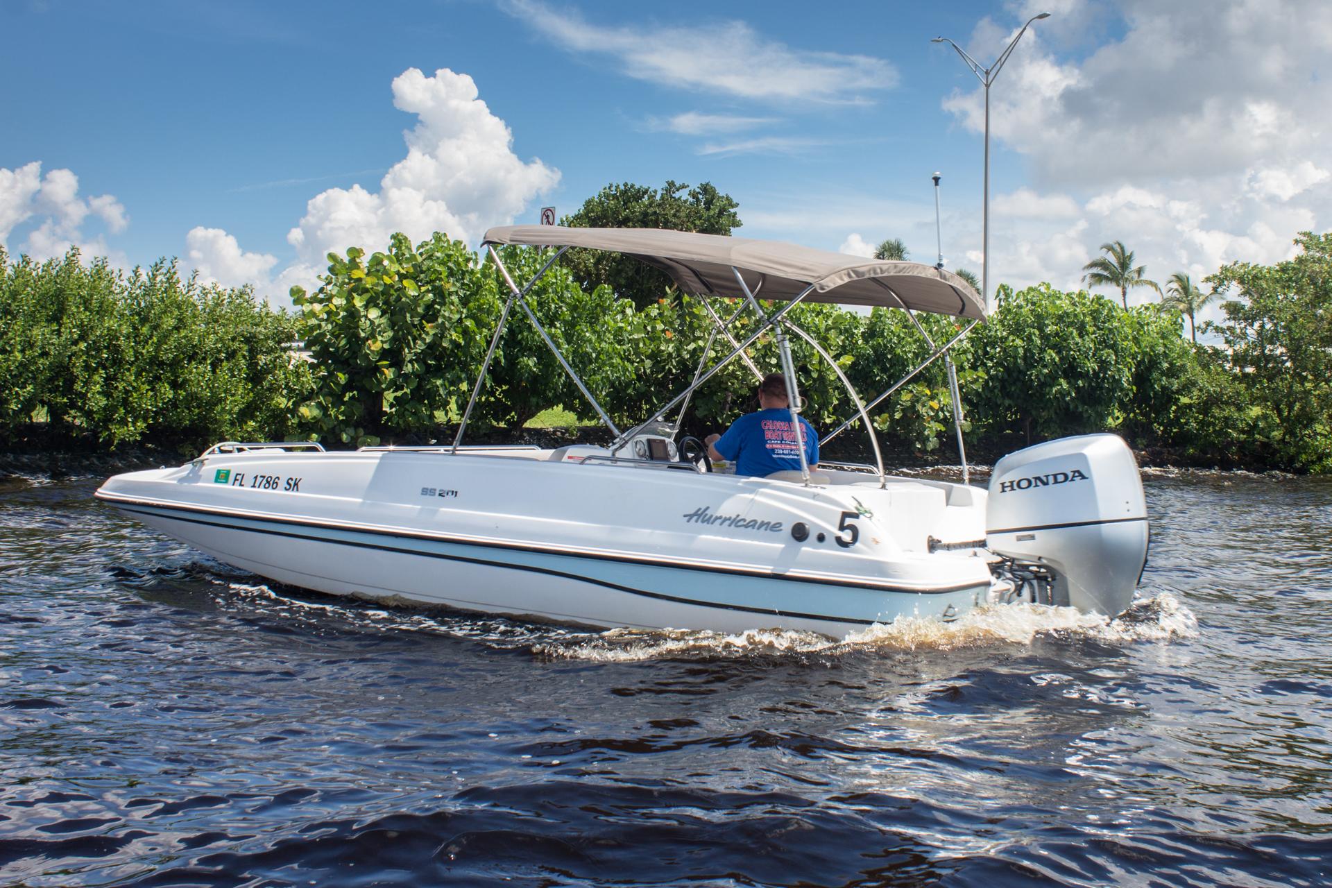 Home Caloosa River Boats Boat Rental Cape Coral Fort Myers