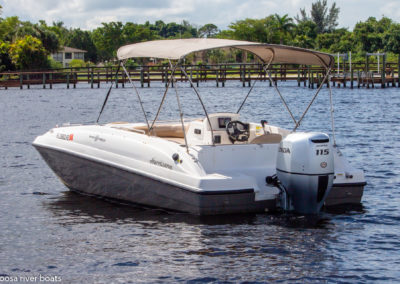 hurricane boats rental (12 of 15)