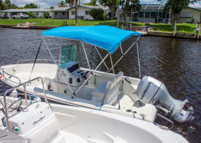 hurricane boats rental (7 of 15)